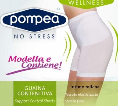 POMPEA Modellante Guaina Donna